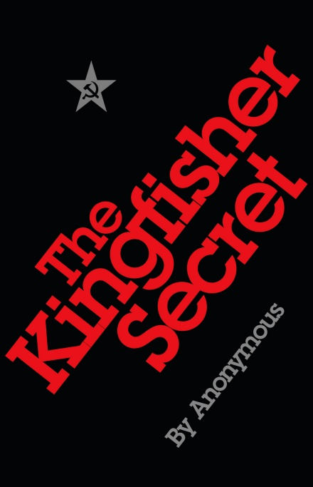 The Kingfisher Secret Anonymous Editor