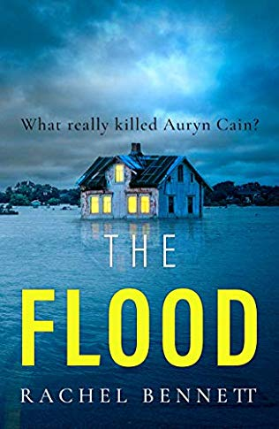 The Flood Rachel Bennett