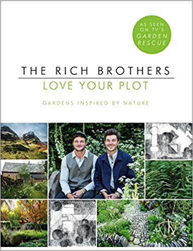 The Rich Brothers Love Your Plot