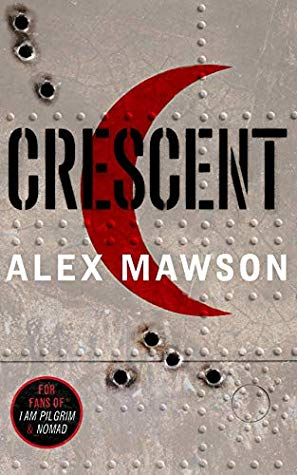 Crescent Alex Mawson