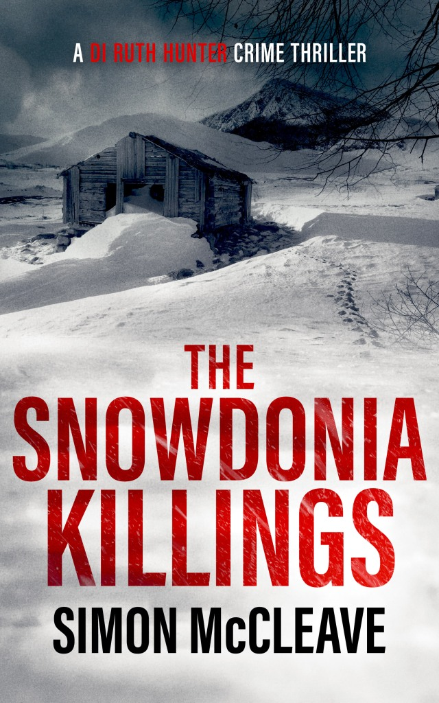 Simon McCleave The Snowdonia Killings