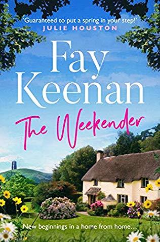 Fay Keenan The Weekender