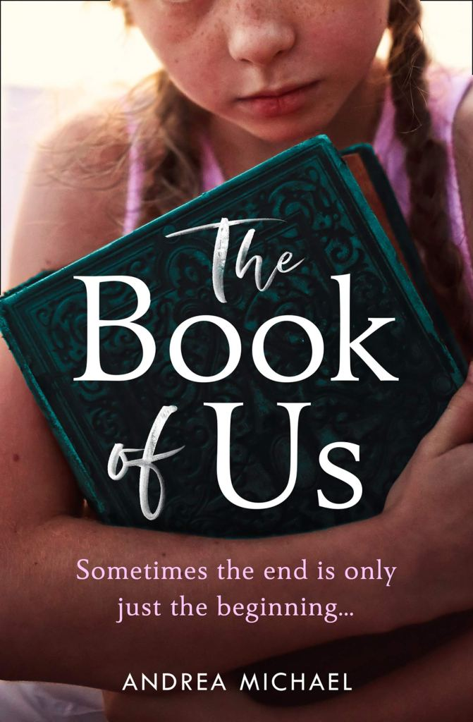 The Book of Us Andrea Michael