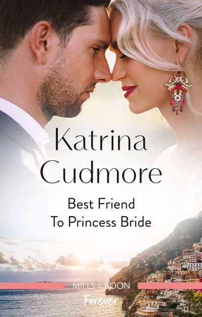 Best Friend to Princess Bride Katrina Cudmore