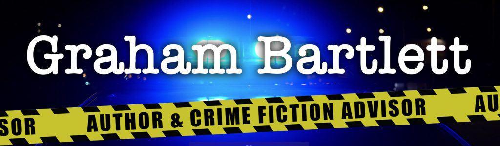 Graham Bartlett Crime Fiction Advisor